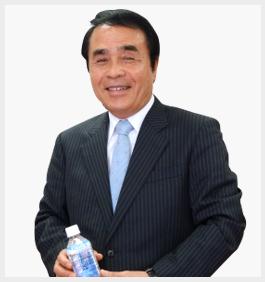 代表取締役  中村 隆春